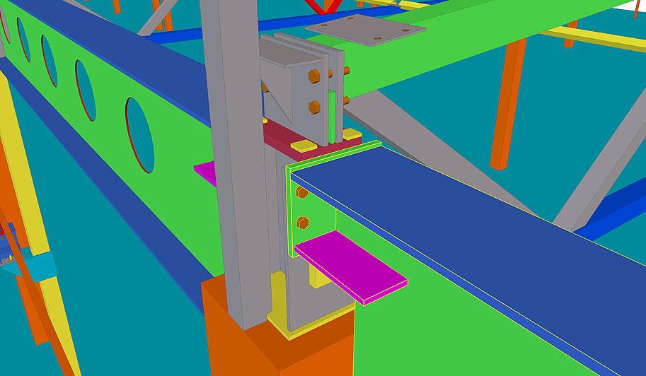 Завод металлоконструкций и быстровозводимых зданий
